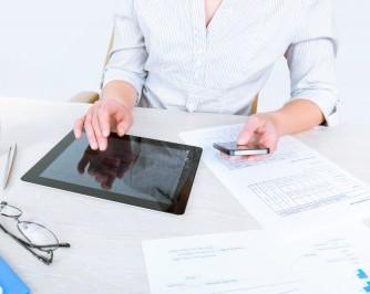 services administratifs, administration générale pour les entreprise PME
