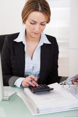 Services administratifs de comptabilité et de tenu de livres expert